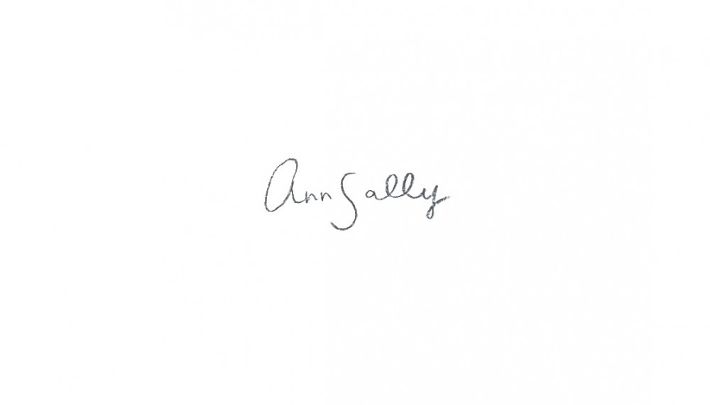 ann sally B